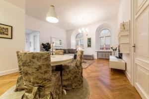 Old Town Apartment - Pagari 1, Апартаменты  Таллин - big - 6