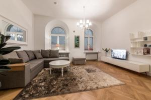 Old Town Apartment - Pagari 1, Апартаменты  Таллин - big - 4