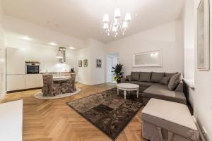 Old Town Apartment - Pagari 1, Апартаменты - Таллин