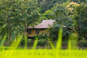 Hmong Hilltribe Lodge - Samoeng