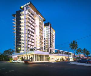 obrázek - Empire Apartment Hotel Rockhampton