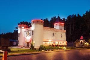 Отель Любуж, Могилев
