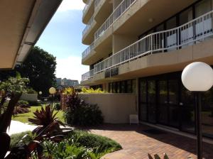 Kirribilli Apartments