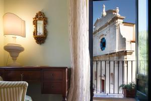 Palazzo Marziale, Penziony  Sorrento - big - 82
