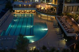 Hotel Le Palme - Premier Resort, Отели  Морской Милан - big - 55
