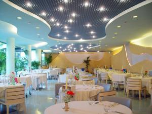 Hotel Le Palme - Premier Resort, Отели  Морской Милан - big - 56