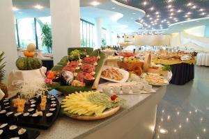 Hotel Le Palme - Premier Resort, Отели  Морской Милан - big - 57