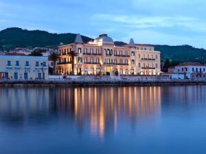 obrázek - Poseidonion Grand Hotel