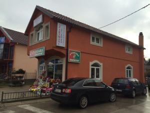 Apartmani Zecevic Niksic