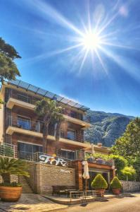 5 star hotel Hotel Forza Mare Kotor Črna gora