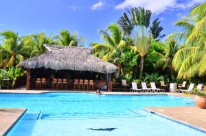 Anthony's Key Resort, Resort  Sandy Bay - big - 35