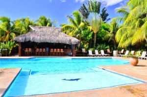 Anthony's Key Resort, Resort  Sandy Bay - big - 47