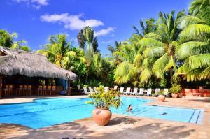 Anthony's Key Resort, Resort  Sandy Bay - big - 41