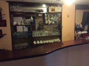 Hotel Balevurov, Hotely  Sandanski - big - 33