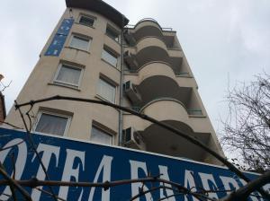 Hotel Balevurov, Hotely  Sandanski - big - 35