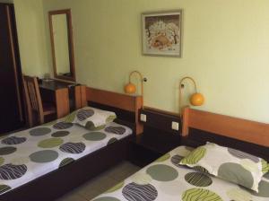 Hotel Balevurov, Hotely  Sandanski - big - 37