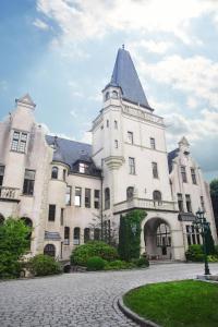 Hotel Schloß Tremsbüttel - Bad Oldesloe