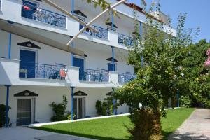 Ostelli e Alberghi - Victor Eleni Hotel