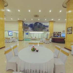 Hoang Son Peace Hotel, Hotel  Ninh Binh - big - 104