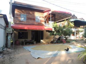 Beong Homestay