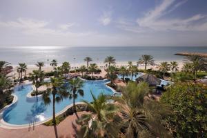 Mövenpick Hotel & Resort Al Bi..