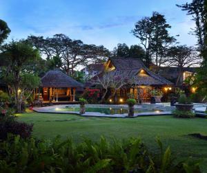 Villa Alindra