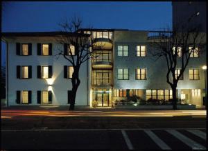 Hotel La Cascata - Azzano San Paolo