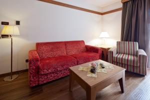 Hotel Haus Michaela, Hotels  Sappada - big - 8
