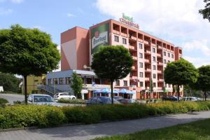 Auberges de jeunesse - Hotel Cementar
