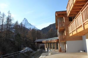 Chalet Binna - Zermatt
