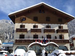 Hotel International - Tarvisio