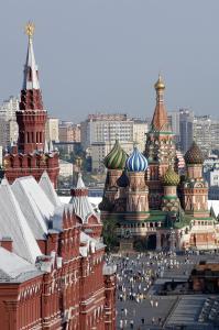 The Ritz-Carlton, Moscow, Hotely  Moskva - big - 20