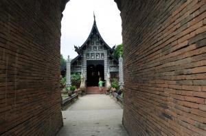Chiangmai Shunlin Hostel, Hostels  Chiang Mai - big - 43