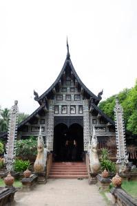 Chiangmai Shunlin Hostel, Hostels  Chiang Mai - big - 46