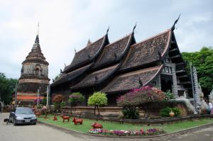 Chiangmai Shunlin Hostel, Hostels  Chiang Mai - big - 49