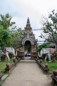 Chiangmai Shunlin Hostel, Hostels  Chiang Mai - big - 48