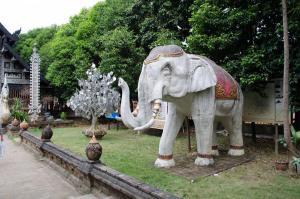 Chiangmai Shunlin Hostel, Hostels  Chiang Mai - big - 47