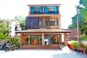 Sea Breeze Guest House - Ban Bang Sai Yoi