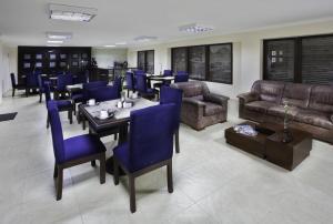 Hotel Fernando Plaza, Hotels  Pasto - big - 42