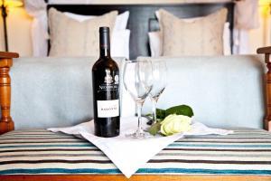 The Vineyard on Ballito, Pensionen  Ballito - big - 49