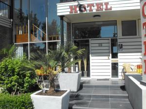 Hotel Noordzee - Poeldijk