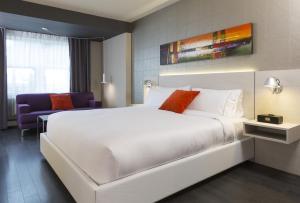 Hotel Sepia - Quebec City