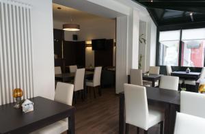 Hotel Restaurant Beau Séjour, Szállodák  Diekirch - big - 49