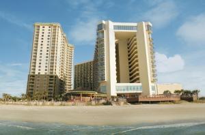 Hilton Myrtle Beach Resort, Rezorty - Myrtle Beach