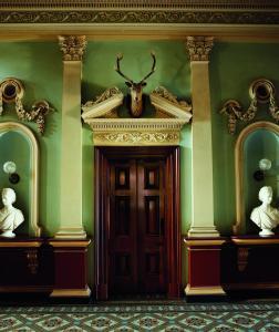 Mansion Hotel & Spa at Werribee Park (24 of 66)