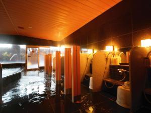 APA Hotel Tokyo Shiomi Ekimae, Hotels  Tokyo - big - 32
