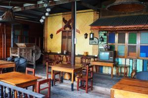 Kaloang home - Bang O