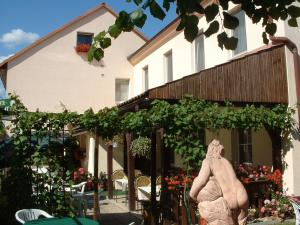 Gaststätte & Pension Zur Heimat - Baruth