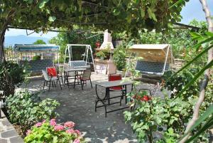 Hotel Aoos, Hotels  Konitsa - big - 40