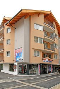 Alpenperle - Chalet - Ischgl